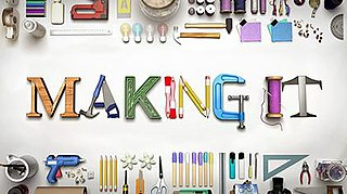 <i>Making It</i> (TV series) American reality competition