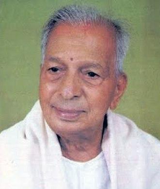 Malladihalli Raghavendra - Image: Malladihalli Raghavendra Pic