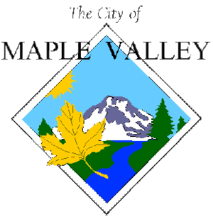 Maple Valley, Washington - Image: Maple Valley Logo