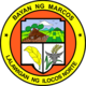Official seal of Marcos