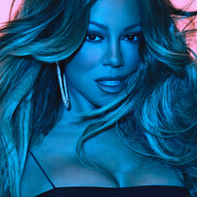 Caution (Mariah Carey album) - Wikipedia