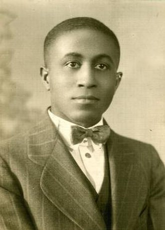 Mark Hanna Watkins - Mark Hanna Watkins ca. 1930