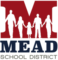 Mead School District 354 revised logo 2014.png