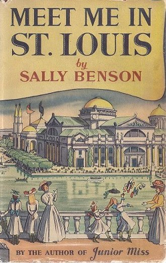 Meet Me in St. Louis (novel) - First edition