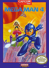 North American cover art