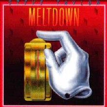 JUDAS PRIEST '98 Live Meltdown reviews  |Meltdown Album Cover