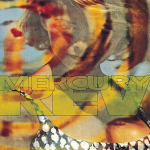 Yerself Is Steam - Image: Mercury Rev Yerself Is Steam (album cover)