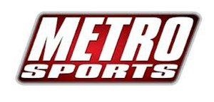 Spectrum Sports (Kansas City) - Metro Sports logo used from 2010 to 2013.