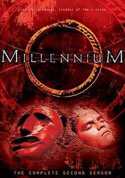 Millennium (season 2) - Wikipedia