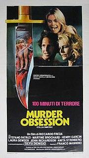 <i>Murder Obsession</i>