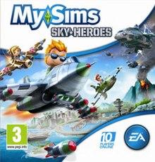 MySims SkyHeroes - Wikipedia
