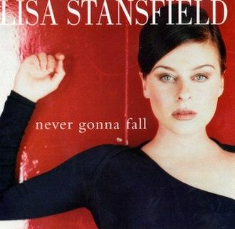Lisa Stansfield — Never Gonna Fall (studio acapella)