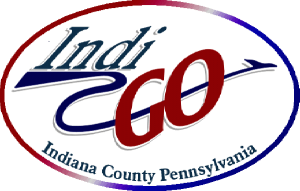 Indiana County Transit Authority - Image: New Indigo logo