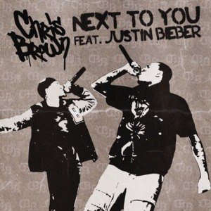 Next to You (Chris Brown song) - Image: Next to you cb