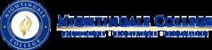 Nightingale College - Image: Nightingale College Utah Logo