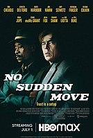 Picture of a movie: No Sudden Move
