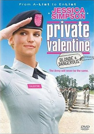 Private Valentine: Blonde & Dangerous - Image: Normal 01