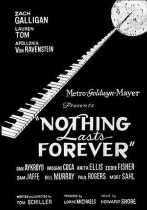 Nothing Lasts Forever (film)