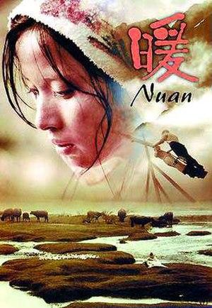 Nuan - Image: Nuan Poster
