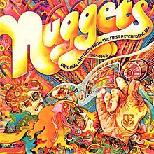 Nuggets Original Artyfacts From The First Psychedelic Era 1965 1968