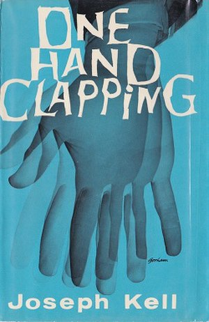 One Hand Clapping (novel) - Image: One Hand Clapping