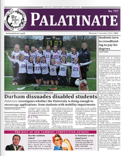 <i>Palatinate</i> (newspaper)
