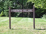 Parkwyn Village sign.jpg