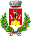 Coat of arms of Penna San Giovanni