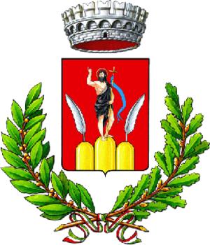 Penna San Giovanni - Image: Penna San Giovanni Stemma