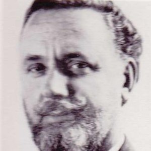 Peter Elstob - Image: Peter Elstob portrait photo circa 1968
