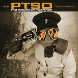 PTSD (album) - Image: Pharoahe Monch PTSD