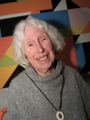 Mary Henry (artist)
