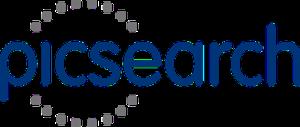 Picsearch - Image: Picsearch Logo