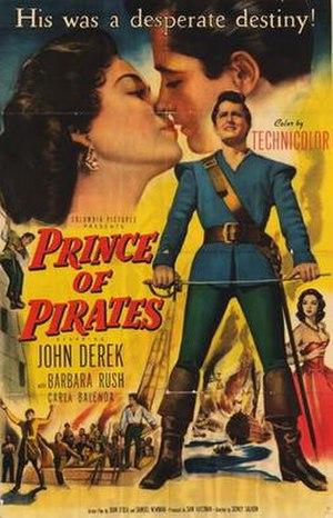 Prince of Pirates - Image: Prince of Pirates