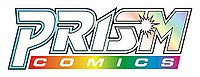 Logo of Prism Comics