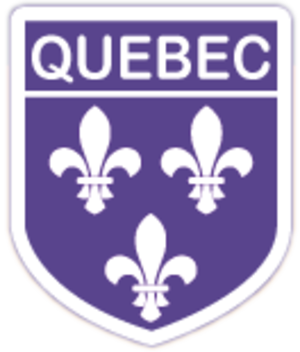 Scouting and Guiding in Quebec - Image: Quebec Council (Scouts Canada)