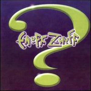 ? (Enuff Z'nuff album) - Image: Questionmarkcover