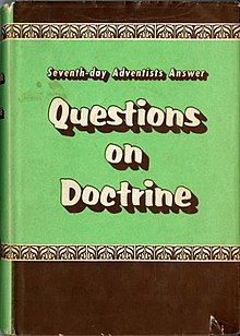 Questions on Doctrine - Wikipedia