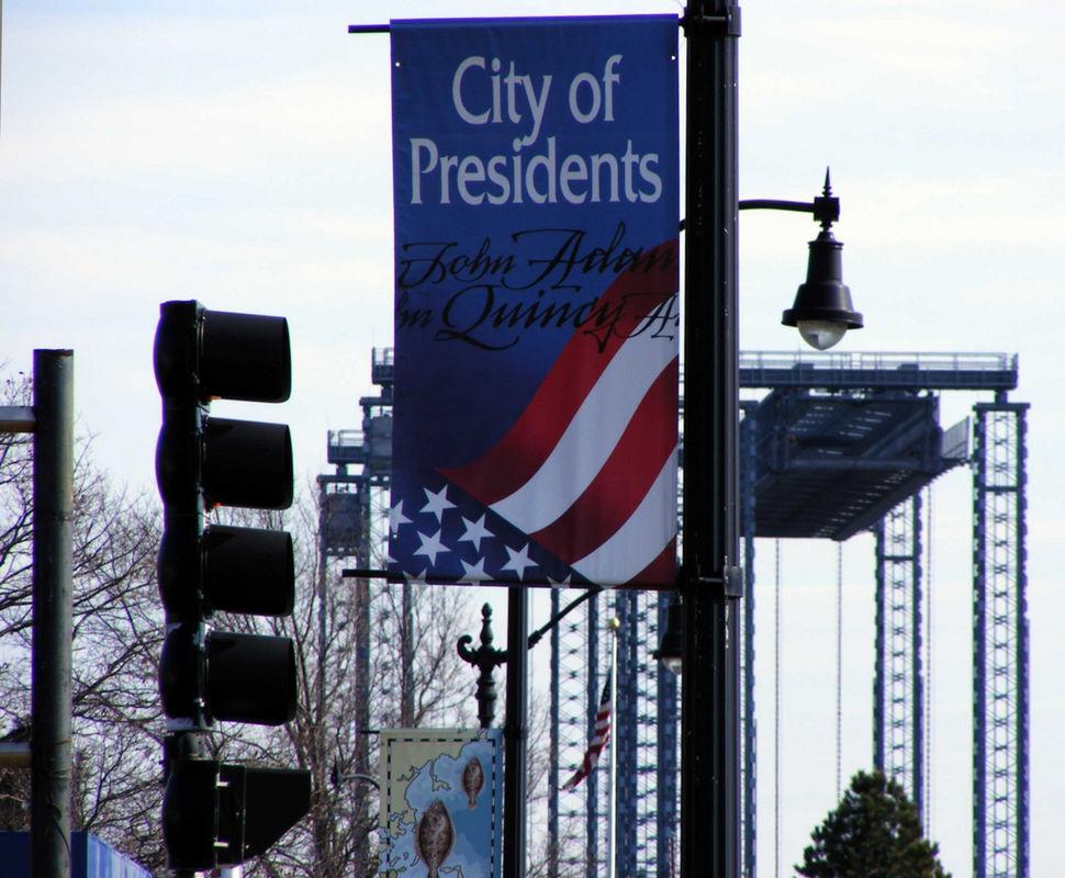 QuincyPresidents