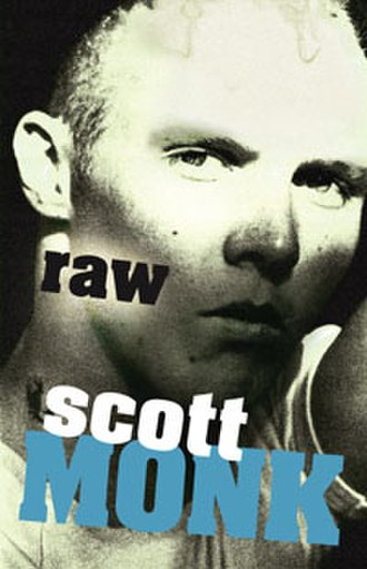 Raw (novel) - 2011 eleventh edition cover