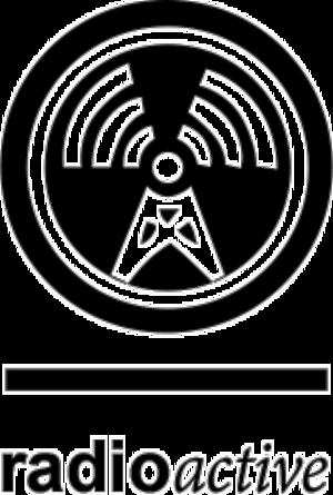 Radioactive Records - Image: Radioactive Records