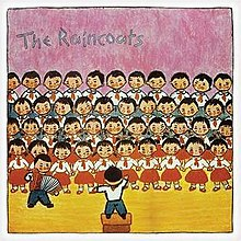 The Raincoats (album) - Wikipedia