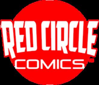 Dark Circle Comics - Logo from 2012 to 2014
