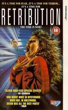 Retribution Serie