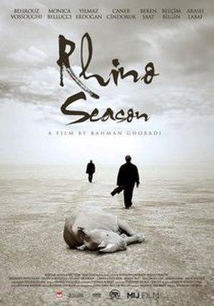 Rhino Season - Image: Rhino Season (film)