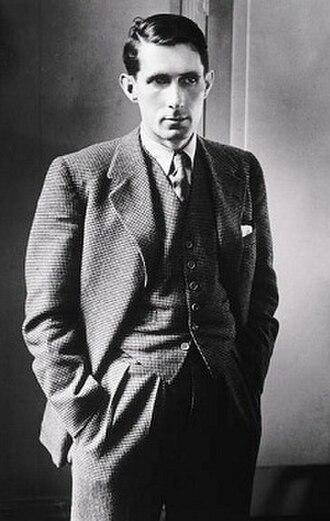 Roland Penrose - Roland Penrose
