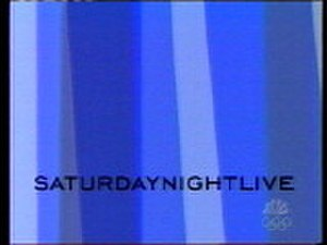 Saturday Night Live (season 23) - Image: SN Lseason 23