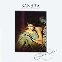 everlasting love sandra album wikipedia. Black Bedroom Furniture Sets. Home Design Ideas