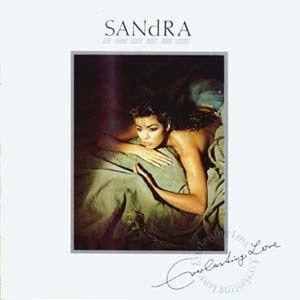 Everlasting Love (Sandra album) - Image: Sandra Everlasting Love album