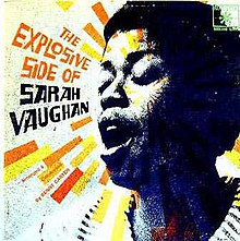 Sarah Vaughan I Believe In You